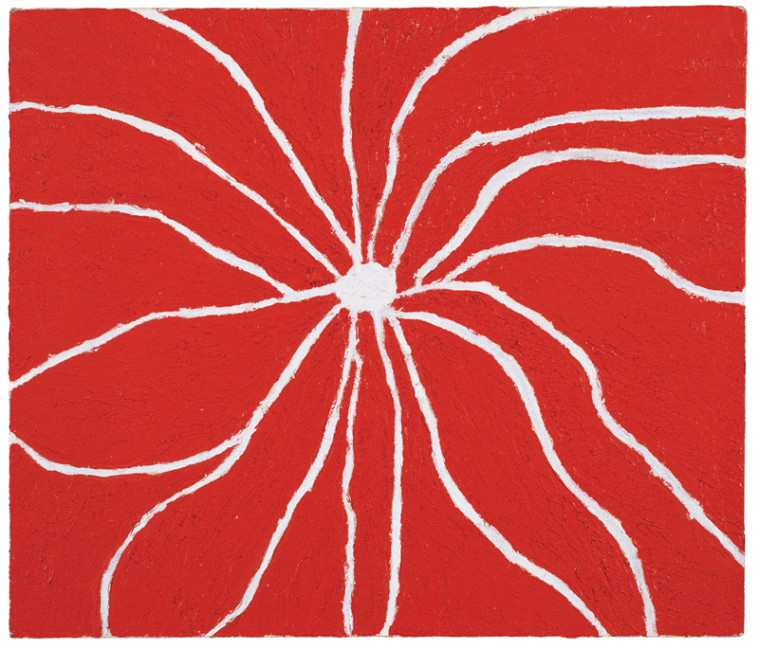 Untitled (The Spider), 1970